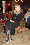 Murder Mystery Weekend at Mohonk Mountain House, New Paltz, New York, on March 17, 2006