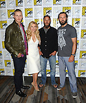 Vikings Comic-Con 2014