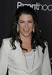 "WEST HOLLYWOOD, CA. - February 22: Lauren Graham  attends the Los Angeles premiere of ""Parenthood"" at the Directors Guild Theatre on February 22, 2010 in West Hollywood, California."