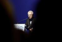 Monti incontra candidati e sostenitori di Scelta Civica