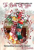 John, CHRISTMAS SYMBOLS, WEIHNACHTEN SYMBOLE, NAVIDAD SÍMBOLOS, paintings+++++,GBHSFBHX-003A-09,#xx#