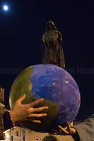 17.02.2019 - Giordano Bruno Anniversary in Rome's Campo de' Fiori
