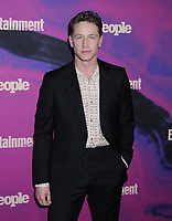 13 May 2019 - New York, New York - Josh Dallas at the Entertainment Weekly & People New York Upfronts Celebration at Union Park in Flat Iron.   <br /> CAP/ADM/LJ<br /> ©LJ/ADM/Capital Pictures