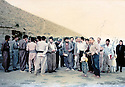 Iran 1989? .In Rajan, meeting of the Kurdish writers' union  .Iran 1989? .Reunion a Rajan de l'union des ecrivains kurdes