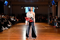 Exposure: Massey Fashion Show 2019 at Old Museum Building - Massey University, Lower Hutt, New Zealand on Saturday 9 November 2019. <br /> Photo by Jo Hawes / photowellington