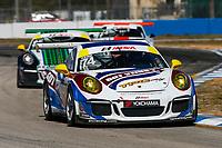 #74 TPC Racing, Porsche 991 / 2016, GT3G: Tom Kerr