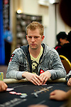 Team Pokerstars Pro Greg DeBora