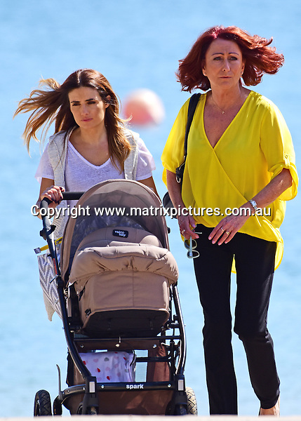 6 September 2016 SYDNEY AUSTRALIA<br /> WWW.MATRIXPICTURES.COM.AU<br /> <br /> EXCLUSIVE PICTURES<br /> Home &amp; Away filming at Palm Beach with Ada Nicodemou, Cheree Cassidy and Lynne McGrainger .<br /> <br /> *No internet without clearance*.<br /> <br /> MUST CALL PRIOR TO USE <br /> <br /> +61 2 9211-1088. <br /> <br /> Matrix Media Group.Note: All editorial images subject to the following: For editorial use only. Additional clearance required for commercial, wireless, internet or promotional use.Images may not be altered or modified. Matrix Media Group makes no representations or warranties regarding names, trademarks or logos appearing in the images.