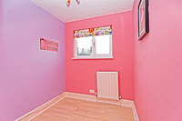 17 Heol Cadnawes house, owned by Dimitrios Kyriazis in Swansea, Wales, UK. Monday 11 February 2019
