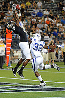 FIU Football v. Duke (10/1/11)