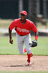Philadelphia Phillies Spring Training 2009