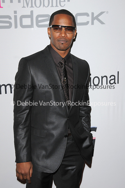 Jamie Foxx at The Clive Davis / Recording Academy Annual Pre- Grammy Party held at The Beverly Hilton Hotel in Beverly Hills, California on February 07,2009                                                                     Copyright 2009 Debbie VanStory/RockinExposures