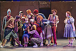 Urinetown Costume / UMASS