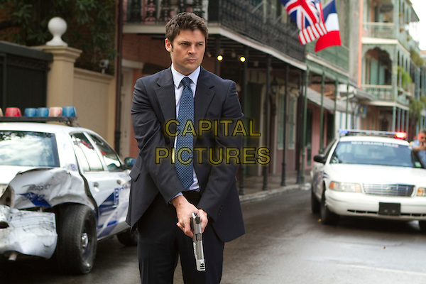 KARL URBAN.in Red.*Filmstill - Editorial Use Only*.CAP/PLF.Supplied by Capital Pictures.