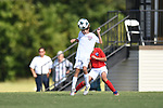 Germantown Legends Black vs. Tennessee SC in the Tennessee State League at University School of Jackson in Jackson, Tenn. on Sunday, September 10, 2017. Germantown Legends won 3-1.