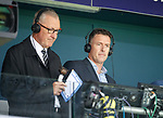 Terry Butcher and Chris Sutton