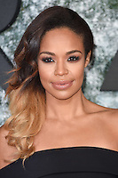 Sarah Jane Crawford<br /> at the European premiere of &quot;Collateral Beauty&quot; at the Vue Leicester Square , London.<br /> <br /> <br /> &copy;Ash Knotek  D3213  15/12/2016