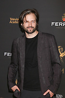 LOS ANGELES - SEP 14:  Matt Duffer at the Television Academy Honors Emmy Nominated Producers at the Montage Hotel on September 14, 2017 in Beverly Hills, CA