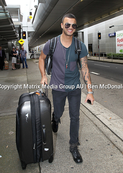1/3/2012. Sydney, Australia...<br />