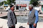 20050519 - France - Dijon<br /> REPORTAGE SUR LA VILLE DE DIJON : LE QUARTIER DES GRESILLES<br /> Ref: DIJON_001-148 - © Philippe Noisette