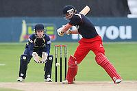 Cricket 2010-09
