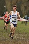 2014-01-05 Sussex XC Champs 18 SB M