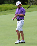 DAY THREE: 2013 Vermont Amateur Golf Championship was won by Evan	Russell, Country Club of Vermont, with a five under par after four rounds at the Country Club of Barre in Plainfield, Vermont.