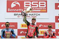 2018 BSB - Brands Hatch (Round 2) - 14-15 April 2018