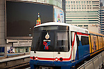 Thailand, Bangkok, Transport, Modes of Transport