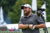 Shane Lowry (IRL) watches his tee shot on 12 during Rd4 of the 2019 BMW Championship, Medinah Golf Club, Chicago, Illinois, USA. 8/18/2019.<br /> Picture Ken Murray / Golffile.ie<br /> <br /> All photo usage must carry mandatory copyright credit (© Golffile | Ken Murray)