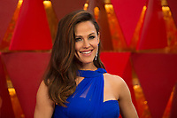 Jennifer Garner arrives on the red carpet of The 90th Oscars&reg; at the Dolby&reg; Theatre in Hollywood, CA on Sunday, March 4, 2018.<br /> *Editorial Use Only*<br /> CAP/PLF/AMPAS<br /> Supplied by Capital Pictures