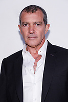 "NEW YORK CITY - APRIL 20: Antonio Banderas attends National Geographic's ""Genius: Picasso"" red carpet event at the Tribeca Film Festival at the BMCC Tribeca Performing Arts Center on April 20, 2018 in New York City. (Photo by Anthony Behar/National Geographic/PictureGroup)"
