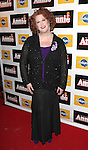 Liz McCartney attending the Broadway Opening Night Performance After Party for 'Annie' at the Hard Rock Cafe in New York City on 11/08/2012
