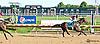 Telegraph Hill winning at Delaware Park on 9/18/13