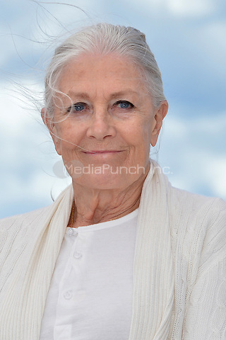 Vanessa Redgrave at the Photocall &acute;Howards End` - 69th Cannes Film Festival on May 12, 2016 in Cannes, France.<br /> CAP/LAF<br /> &copy;Lafitte/Capital Pictures /MediaPunch ***NORTH AMERICAN AND SOUTH AMERICAN SALES ONLY***