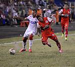 En el estadio Doce de Octubre, de Tuluá, el recién ascendido Cortuluá FC venció 2-0 al encopetado Atlético Junior, por la tercera fecha de la Liga Águila.