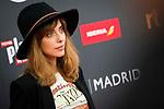 """Leticia Dolera attends to the presentation of the """"Premios Platino"""" at Palacio de Cristal in Madrid. April 07, 2017. (ALTERPHOTOS/Borja B.Hojas)"""