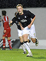 10/01/2009  Copyright Pic: James Stewart.File Name : sct_jspa15_falkirk_v_qots.SCOTT ARFIELD CELEBRATES AFTER HE SCORES FALKIRK'S SECOND.James Stewart Photo Agency 19 Carronlea Drive, Falkirk. FK2 8DN      Vat Reg No. 607 6932 25.Studio      : +44 (0)1324 611191 .Mobile      : +44 (0)7721 416997.E-mail  :  jim@jspa.co.uk.If you require further information then contact Jim Stewart on any of the numbers above.........