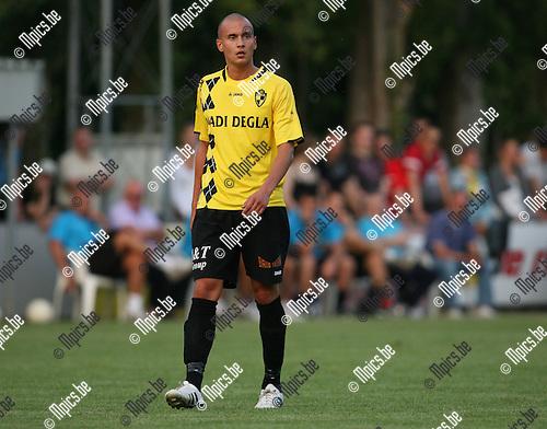 2010-05-23 / Voetbal / seizoen 2010-2011 / Lierse SK / Timothy Dreesen..Foto: mpics