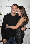 HOLLYWOOD, CA - January 22: James Driskill and Chloe Lattanzi arrive at the G'Day USA Australia Week 2011 Black Tie Gala at the Hollywood Palladium on January 22, 2011 in Hollywood, California.