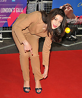 Esther Garrel at the &quot;Call Me By Your Name&quot; 61st BFI LFF Mayor of London's gala, Odeon Leicester Square, Leicester Square, London, England, UK, on Monday 09 October 2017.<br /> CAP/CAN<br /> &copy;CAN/Capital Pictures