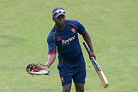 Donovan Miller of Essex during Essex CCC vs Warwickshire CCC, Specsavers County Championship Division 1 Cricket at The Cloudfm County Ground on 22nd June 2017