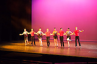 2015 Spring Dance