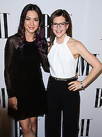 BEVERLY HILLS, CA, USA - MAY 13: Michelle Branch, Lisa Loeb at the 62nd Annual BMI Pop Awards held at the Regent Beverly Wilshire Hotel on May 13, 2014 in Beverly Hills, California, United States. (Photo by Xavier Collin/Celebrity Monitor)