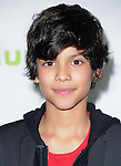 Xolo Mariduena at The PaleyFest 2013 - Parenthood held at The Saban Theater in Beverly Hills, California on March 07,2013                                                                   Copyright 2013 Hollywood Press Agency