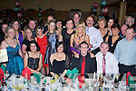 Xmas Time - Staff from Kelleher's Electrical having a ball at their Christmas Party held in The Ballyroe Heights Hotel on Saturday night.................................................................................. ............   Copyright Kerry's Eye 2008