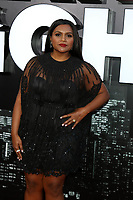 LOS ANGELES, CA - MAY 30: Mindy Kaling at the Late Night Premiere at the Orpheum Theater in  Los Angeles, California on May 30, 2019. <br /> CAP/MPI/DE<br /> ©DE//MPI/Capital Pictures