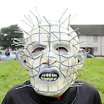 Josh Smith pictured at Yellowbatter sports day. Photo: Colin Bell/pressphotos.ie