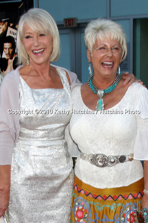 "Helen Mirren, Madam Susan Austin.arrives at the ""Love Ranch"" LA Premiere.ArcLight Hollywood.Los Angeles, CA.June 23, 2010.©2010 Kathy Hutchins / Hutchins Photo.."