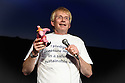 Dr Phil Hammond's NHS Revolution, The Space at Symposium Hall, EdFringe 2016